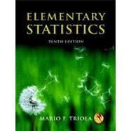 Elementary Statistics,9780321331830