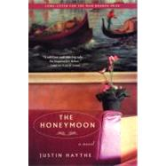The Honeymoon; A Novel,9780802141835