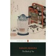 The Book of Tea, 9780141191843  
