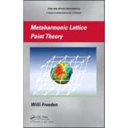 Metaharmonic Lattice Point Theory, 9781439861844  