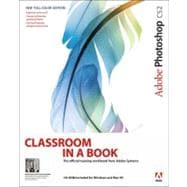 Adobe Photoshop CS2 Classroom in a Book,9780321321848