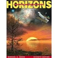 Horizons With Infotrac: Exploring the Universe,9780534381851
