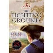 The Fighting Ground, 9780064401852