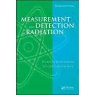 Measurement and Detection of Radiation, Third Edition, 9781420091854  