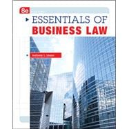 Essentials of Business Law, 9780073511856