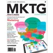 MKTG 7 (with Marketing CourseMate with eBook and Career Transitions Printed Access Card)