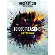 10,000 Reasons: Piano, Vocal, Guitar, 9781458411860
