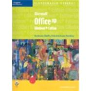 Microsoft Office Xp: Illustrated Introductory, Windows Xp Edition
