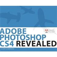 Adobe Photoshop CS4 Revealed,9781435441873