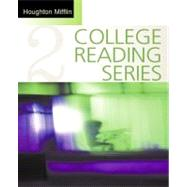 Houghton Mifflin College Reading Series, Book 2