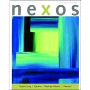 Nexos (with Audio CD)