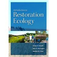 Introduction to Restoration Ecology, 9781597261890  