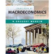 Principles of Macroeconomics : Canadian Edition,9780324171891