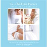 Easy Wedding Planner, Organizer and Keepsake : Celebrating t..., 9781936061891