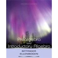 Prealgebra and Introductory Algebra,9780321331892