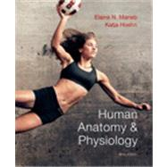 Human Anatomy & Physiology with Mastering A&P with Laboratory Manual (Pig Update),9780321851901