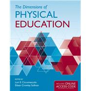 The Dimensions of Physical Education,9781449651909