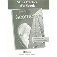 Glencoe Geometry, Skills Practice Workbook