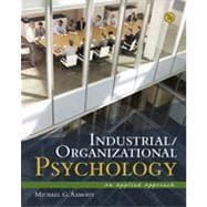Industrial/Organizational Psychology, 9781133791928