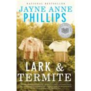 Lark and Termite, 9780375701931  