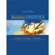 Business Statistics with MML/MSL Student Access Code Card