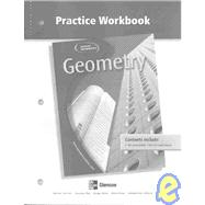Glencoe Geometry, Practice Workbook