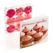 Princess Cupcakes Kit, 9780600621942