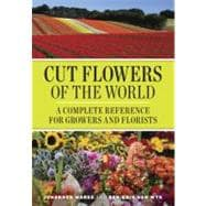 Cut Flowers of the World, 9781604691948  