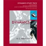 Dynamics Study Pack for Engineering Mechanics Dynamics