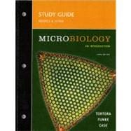 Study Guide for Microbiology: An Introduction, 10/E,9780321581952