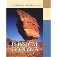 Laboratory Manual For Physical Geology,9780072391954