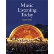 4 CD-ROM Set for Hoffer's Music Listening Today, 4th