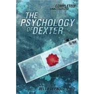 The Psychology of Dexter, 9781935251972  