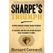 Sharpe's Triumph : Richard Sharpe and the Battle of Assaye, ..., 9780060951979