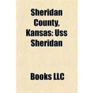 Sheridan County, Kansas : Selden, Kansas, Hoxie, Kansas, Uss Sheridan, Saline River, South Fork Solomon River, Cottonwood Ranch, Adell Township