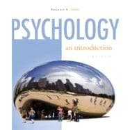 Psychology: An Introduction,9780073531984