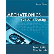Mechatronics System Design,9781439061985