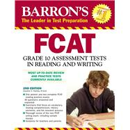 How to Prepare for the FCAT: Grade 10 Florida Comprehensive ..., 9780764141997