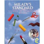 Milady's Standard Textbook of Cosmetology,9781562532000