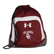 Oklahoma Sooners Victory Backsack