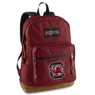 South Carolina Gamecocks JanSport Embroidered Right Pack Backpack