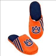 Auburn Tigers Hard Sole Stripe Slipper