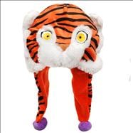 Clemson Tigers Mascot Dangle Hat