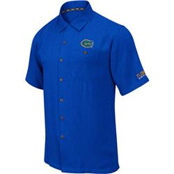 Florida Gators Bermuda Camp Shirt