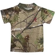 Alabama Crimson Tide Toddler Realtree Camo T-Shirt