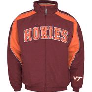 Virginia Tech Hokies Element Full Zip Jacket
