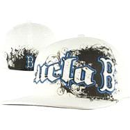 UCLA Bruins '47 Brand Clawson Flex Hat