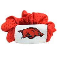 Arkansas Razorbacks Scrunchie