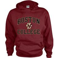 Boston College Eagles Kids/Youth Perennial Hooded Sweatshirt