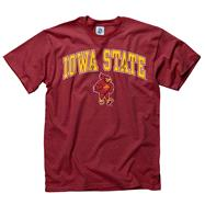 Iowa State Cyclones Youth Cardinal Perennial II T-Shirt